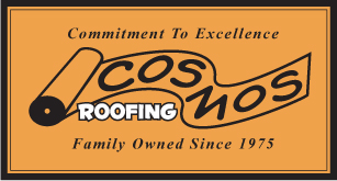 Commitment To Excellence 650.969.7663 Www.cosmosroofing.com