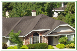 Perfect Cosmos Roofing Is One Of The Premier Contractors In The Bay Area That Has  U201chundreds Roofs Experienceu201d To Reliably Install And Offer Stone Coated  Steel ...